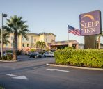 Vista exterior Sleep Inn Clearwater
