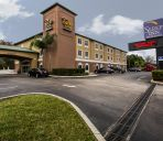 Vista exterior Sleep Inn & Suites Orlando International Airport