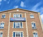 Außenansicht TRAVELODGE LONDON KINGSTON UPON THAMES