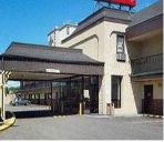 Außenansicht DAYS INN NEWARK AIRPORT