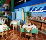 Restaurante HOWARD JOHNSON HOTEL TINAJERO