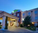 Buitenaanzicht Holiday Inn Express & Suites ABILENE MALL SOUTH