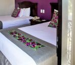 Junior Suite Hotel Plaza Campeche