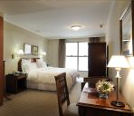 Chambre individuelle (standard) Windsor Hotel and Tower