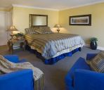 Außenansicht SEA BREEZE INN & COTTAGES-PACIFIC GROVE