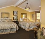 Zimmer SEA BREEZE INN & COTTAGES-PACIFIC GROVE