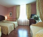 Camera Savoia Hotel Regency 4* S