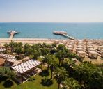 Zimmer mit Meerblick Saturn Palace Resort - All Inclusive