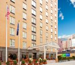 Außenansicht Holiday Inn Express NEW YORK CITY - CHELSEA