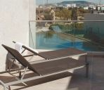 Camera Hesperia Fira Suites
