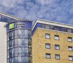 Buitenaanzicht Holiday Inn Express LONDON - NEWBURY PARK