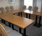 Conference room Buffet-Hotel