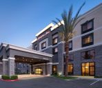 Außenansicht Hampton Inn Los Angeles-Orange County-Cypress