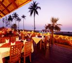 Restaurant ORCHID BEACH RESORT