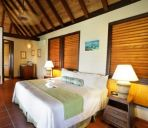 Kamers Palm Island Resort