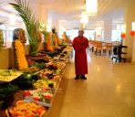 Ontbijtbuffet Magic Sun magic sun hotel
