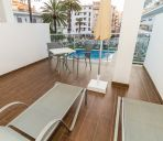 Suite Junior Eix Alcudia Hotel-Adults Only