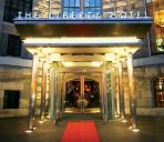 Widok zewnętrzny The Liberty a Luxury Collection Hotel Boston