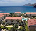 Außenansicht Marriott's St. Kitts Beach Club