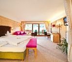 Junior Suite Mirabell Dolomiten Wellness