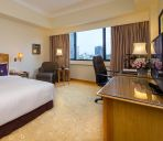 Business-Zimmer Saigon Prince Hotel
