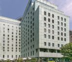 Vista exterior Grand Hotel River Park a Luxury Collection Hotel Bratislava