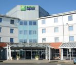 Buitenaanzicht Holiday Inn Express LEIGH - SPORTS VILLAGE