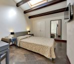 Double room (standard) De Stefano Palace Luxury Hotel