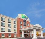 Vista exterior Holiday Inn Express & Suites NIAGARA FALLS