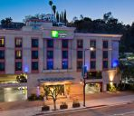 Buitenaanzicht Holiday Inn Express & Suites HOLLYWOOD WALK OF FAME