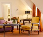 Junior-suite Relais & Chateaux Hotel Bülow Palais