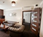 Apartment Diament Hotel Spodek