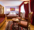 Junior Suite Hotel Llop Gris