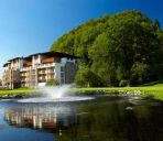 Vista exterior Grand Tirolia Hotel Kitzbuhel Curio Collection by Hilton