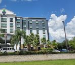Widok zewnętrzny Holiday Inn Express & Suites ORLANDO - INTERNATIONAL DRIVE