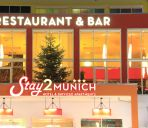 Außenansicht Stay2Munich Hotel & Serviced Apartments