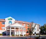 Buitenaanzicht Holiday Inn Express & Suites OROVILLE LAKE