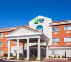 Vue extérieure Holiday Inn Express & Suites OROVILLE LAKE
