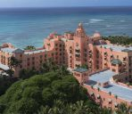 Vista esterna The Royal Hawaiian a Luxury Collection Resort Waikiki