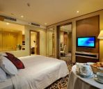 Suite The Klagan Regency