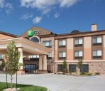 Außenansicht Holiday Inn Express & Suites RICHFIELD