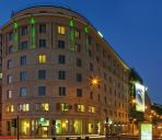 Außenansicht Holiday Inn GENOA CITY
