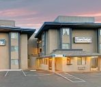 Außenansicht TRAVELODGE SACRAMENTO RANCHO C