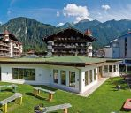 Vista exterior Fun & Spa Hotel STRASS