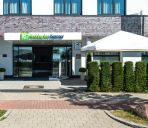 Vista exterior Holiday Inn Express BREMEN AIRPORT