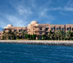 Außenansicht Park Hyatt Jeddah Marina Club and Spa