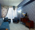 Suite Sochi Breez Spa Hotel