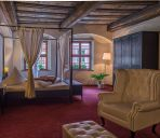 Suite Donatus Pension