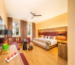 Junior-suite Thermen- & Sporthotel Das Gutenbrunn