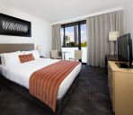 Kamers The Park Hotel Brisbane